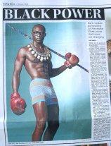Jimi Ogunlaja -Sunday Times 7 Feb 16