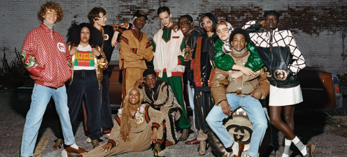 dapper dan -gucci collectie