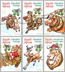 sa-x-mas-postzegels