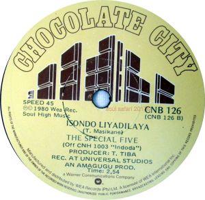 the-special-5-isondo-liyadilaya