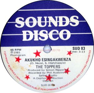 the-toppers-akukho-label