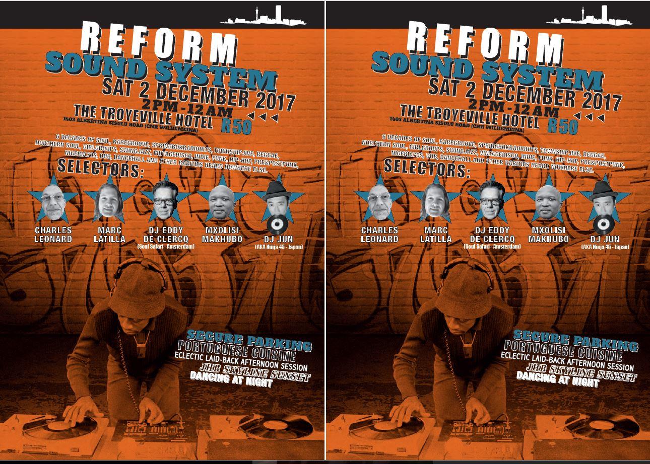 reform 2 dec 2017