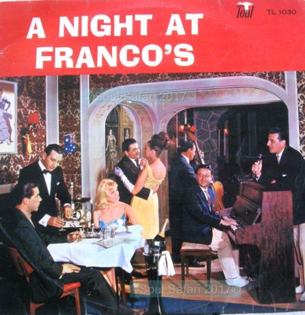 a night at Franco's watermarked