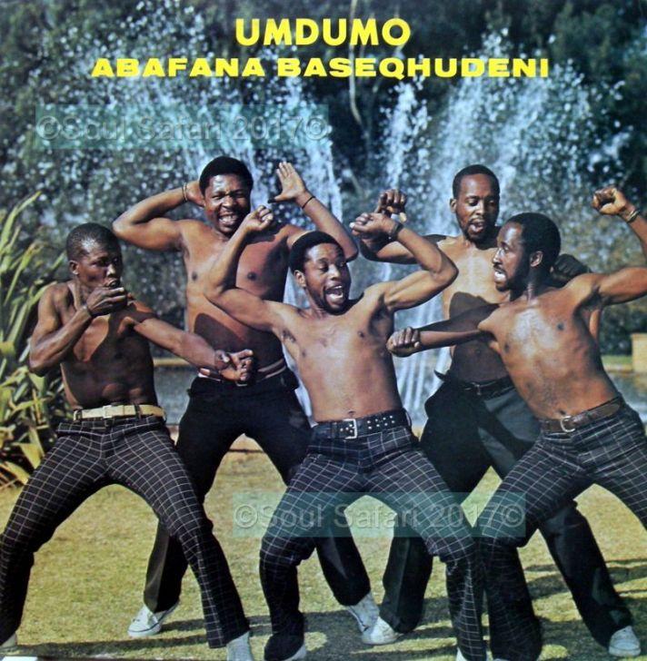 abafana baseqhudeni -umdumo cover watermarked