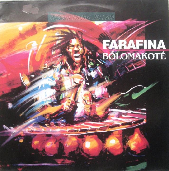 farafina -bolomakoté cover watermarked