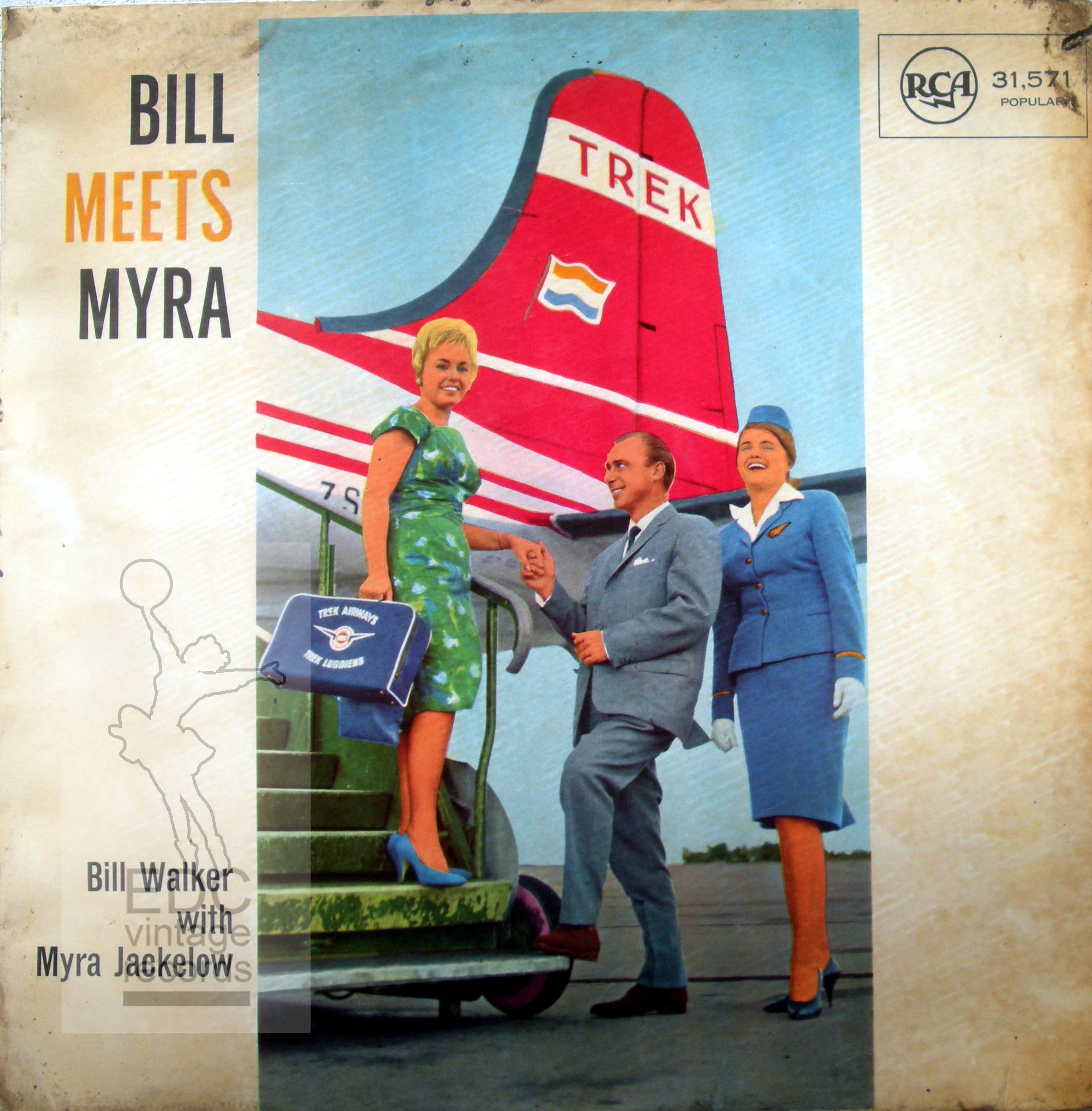 bill meets vera TREK Airlines -watermarked