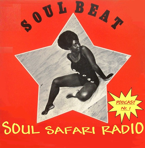 soul safari radio podcast 1 gecomp