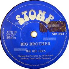 the bee dees -big brother gecomp