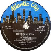 the movers - i need somebody gecomp