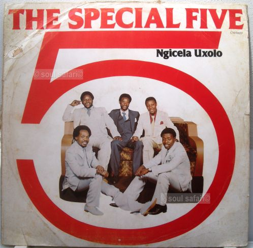 the special 5 cover front gecomp