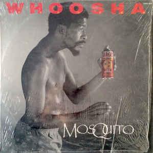 whoosha mosquito