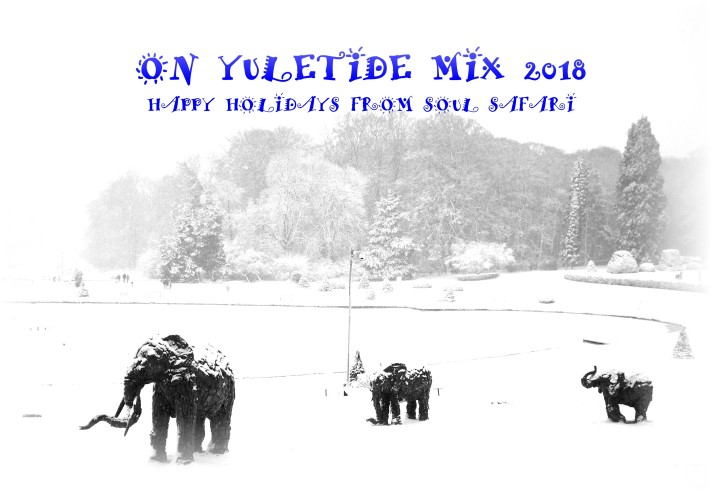 ON YULETIDE MIX 2018 pic 2
