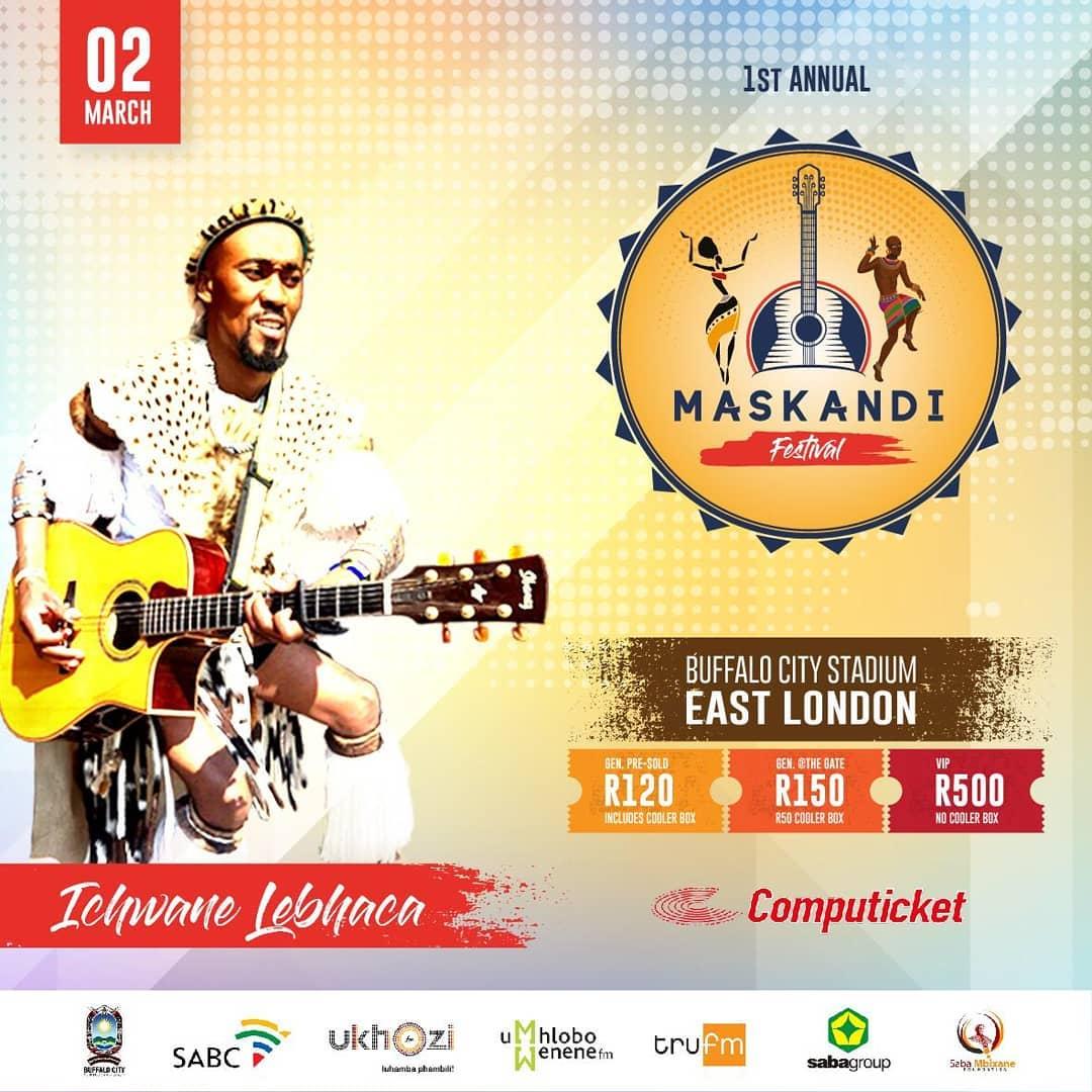 Afbeeldingsresultaat voor ec maskandi festival 2019