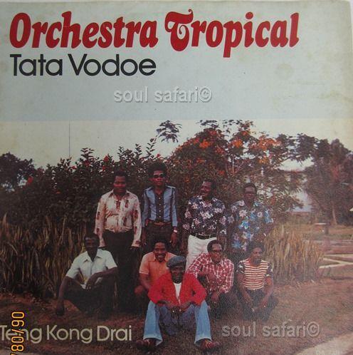 Soul Safari – music treasures from Africa